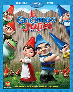 Gnomeo and Juliet at West River Westies VIII