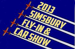 2013 Simsbury Fly-In & Car Show