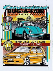 21st Annual Connecticut Bug-A-Fair