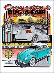 Bug-A-Fair 2013, Terryville, CT