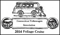 CVA 2014 Fall Foliage Cruise
