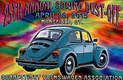 2015 CVA 25th Annual Spring Dust-Off