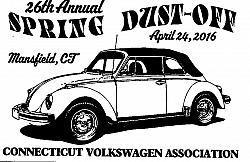 CVA's26th Annual Spring Dust-Off