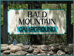 Bald Mountain Campout 2017