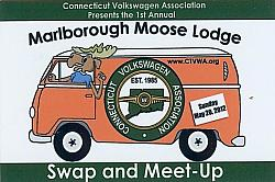 CVA's - Marlborough Moose Lodge Swap and Meet-Up.