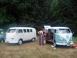 Some slick splitty's