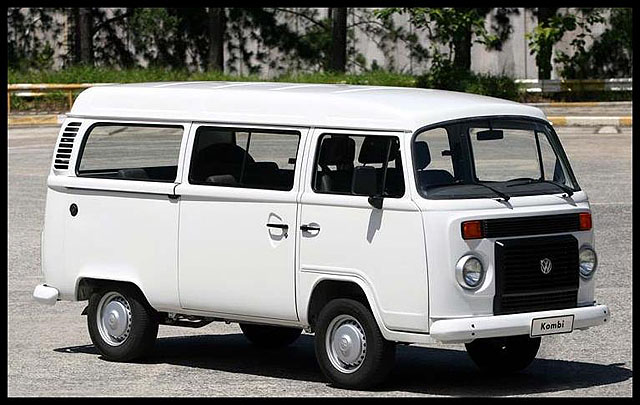 775088d9ce The Brazilian Kombi! This article originally posted around 2006